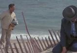 Сцена с фильма Челюсти / Jaws (1975) Челюсти зрелище 0