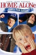 Постер к фильму Один дома