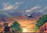 Скриншот фильма Сказания Земноморья / Gedo senki (2007) Сказания Земноморья