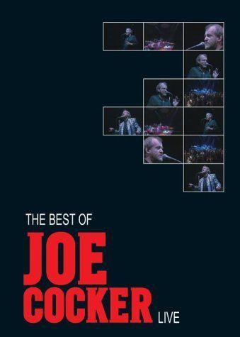 Joe cocker (джо кокер) дискография (1969-2013) скачать торрент.