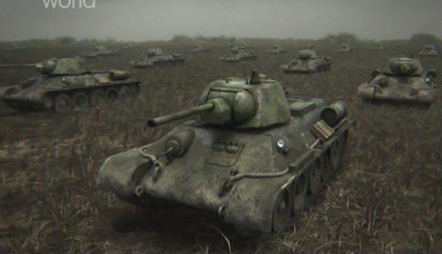 великие танковые сражения скачать торрент - фото 8