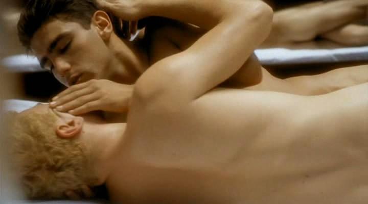 Скриншот фильма Высшая школа / Grande école (2004) Высшая школа сцена.