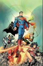 Лига справедливости: Часть2 / Justice League Part Two (2019)