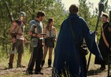 Сцена из фильма Рыцари королевства Крутизны / Knights of Badassdom (2013) Рыцари королевства Крутизны сцена 6