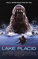 Лэйк Плэсид: Озеро страха / Lake Placid (2000)
