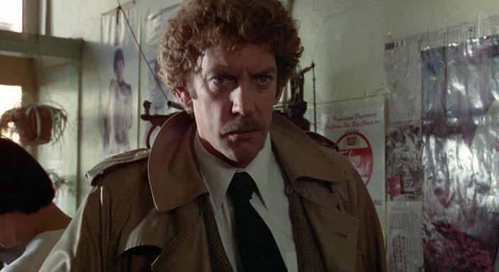 Вторжение Похитителей Тел фильм 1978 скачать торрент