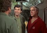 Сцена изо фильма Чертова богослужение во госпитале М.Э.Ш / M.A.S.H (1972)