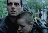 Сцена изо фильма Особое заключение / Minority Report (2002) Особое мнение