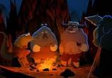 Сцена из фильма Кунг-Фу Панда: Секреты мастеров / Kung Fu Panda: Secrets of the Masters (2011) Кунг-Фу Панда: Секреты мастеров сцена 3