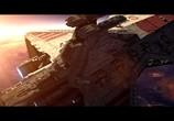 Кадр с фильма Звездные войны [6 эпизодов с 0] торрент 07834 эпизод 01