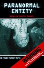 Постер к фильму Паранормальная сущность