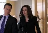 Сцена из фильма Правильная жена / The Good Wife (2010) Хорошая жена сцена 1