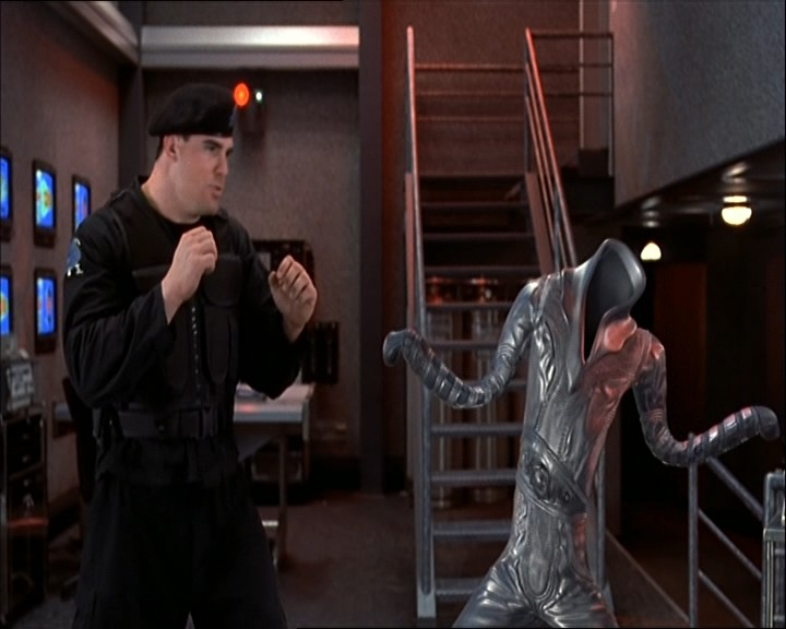 Мой любимый инопланетянин скачать торрент