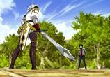 Сцена из фильма Сага Иксиона: Иное измерение / Ixion Saga Dimension Transfer (2012) Сага Иксиона: Иное измерение сцена 8