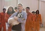 Сцена из фильма Безумный Спецназ / The Men Who Stare at Goats (2009) Безумный Спецназ сцена 2