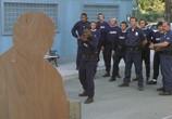 Сцена изо фильма Национальная опасение / National Security (2003) Национальная безопасность