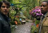 Сцена из фильма Гримм / Grimm (2011) Гримм сцена 3