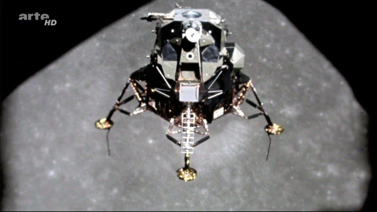 2019 год. Пункт назначения - Луна / 2019 Destination Lune