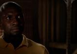 Кадр с фильма Мыслить в качестве кого преступник: За границей