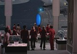 Сцена из фильма Звёздный путь 3: В поисках Спока / Star Trek 3: The Search for Spock (1984) Звёздный путь 3: В поисках Спока сцена 2