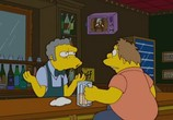 Сцена из фильма Симпсоны (ТВ) / The Simpsons (1989) Симпсоны сцена 2