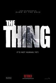 Нечто (2011) (The Thing)