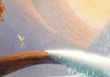 Сцена с фильма Феи: Тайна зимнего сооружение / Secret of the Wings (2012)