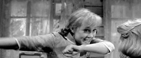 Скриншот фильма девчата 1961 девчата