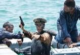 Сцена изо фильма Крейсер / USS Indianapolis: Men of Courage (2016)