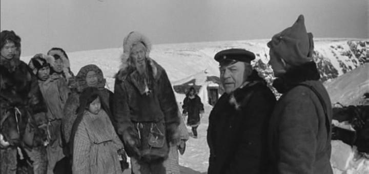 «Начальник Чукотки» — 1966