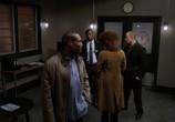 Кадр с фильма Закон равно порядок: Специальный шрифт торрент 040210 эпизод 0