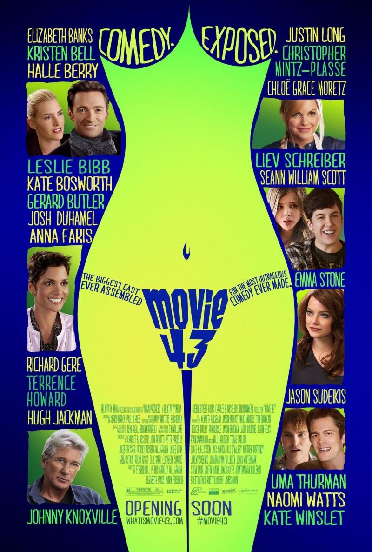 Кадры из фильма смотреть онлайн фильм муви 43 в хорошем качестве