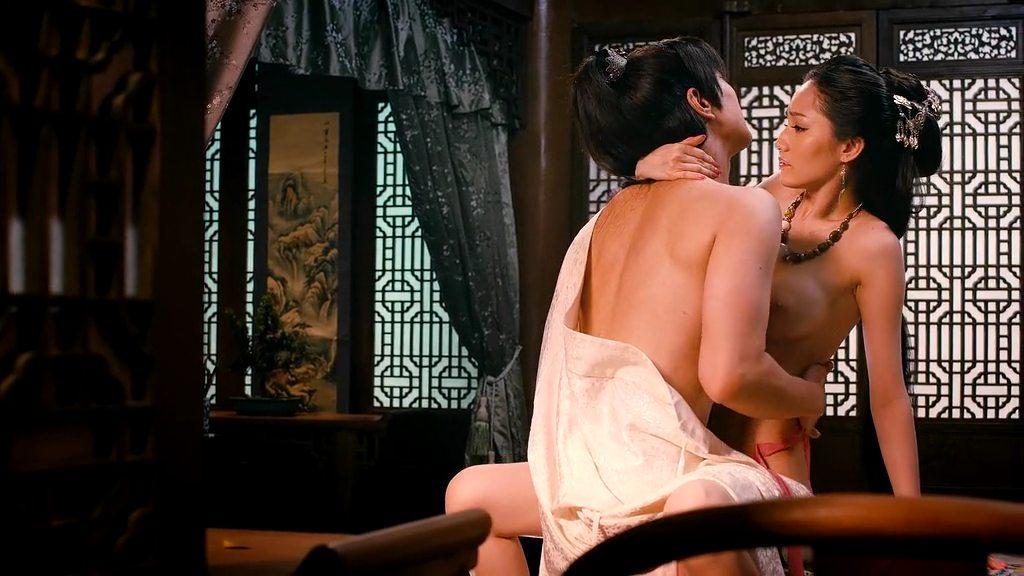 Секс и дзен порно фото 380-362