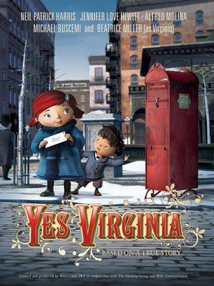 Да, Вирджиния (2009)