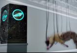 Сцена с фильма Дивергент, главарь 0: Инсургент / Insurgent (2015)