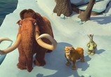 Сцена изо фильма Ледниковый период 0: Континентальный перемещение / Ice Age: Continental Drift (2012)