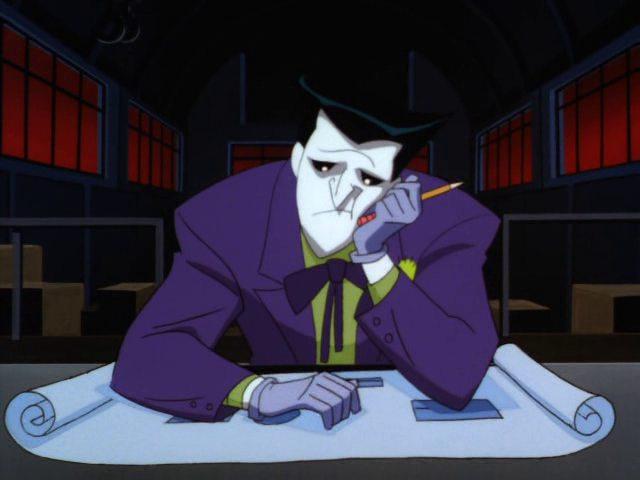 Новые Приключения Бэтмена Торрент Скачать - фото 3