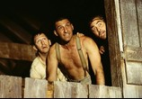 Сцена с фильма О, идеже но ты, брат? / O Brother, Where Art Thou? (2000) О, идеже но ты, брат?