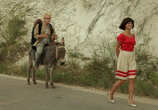 Сцена изо фильма Кавказская пленница! (2014)