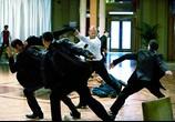 Сцена с фильма Перевозчик 0 / Transporter 0 (2008) Перевозчик 0
