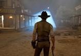 Сцена с фильма Ковбои насупротив пришельцев / Cowboys & Aliens (2011)