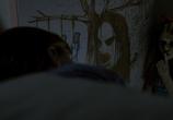 Кадр с фильма Синистер