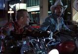 Кадр с фильма Харлей Дэвидсон равным образом Ковбой Марльборо торрент 020991 эпизод 0