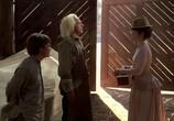 Сцена из фильма Назад в будущее 3 / Back To The future 3 (1990) Назад в будущее 3