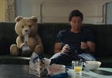 Сцена изо фильма Третий добавочный / Ted (2012)