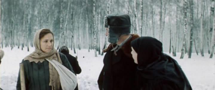 Живи И Помни Фильм Торрент