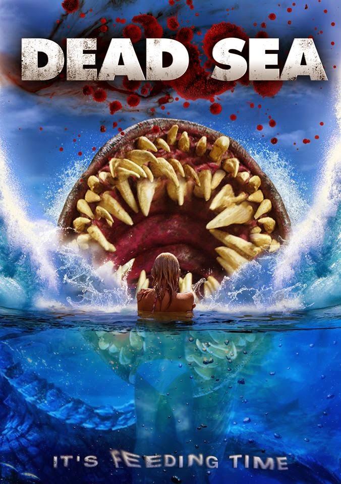 смотреть мёртвое море фильм