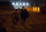 Сцена изо фильма Время / In Time (2011) Время подмостки 0
