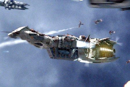Миссия Серенити 2005 смотреть онлайн бесплатно в HD 720