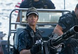 Сцена с фильма Морской баталия / Battleship (2012)